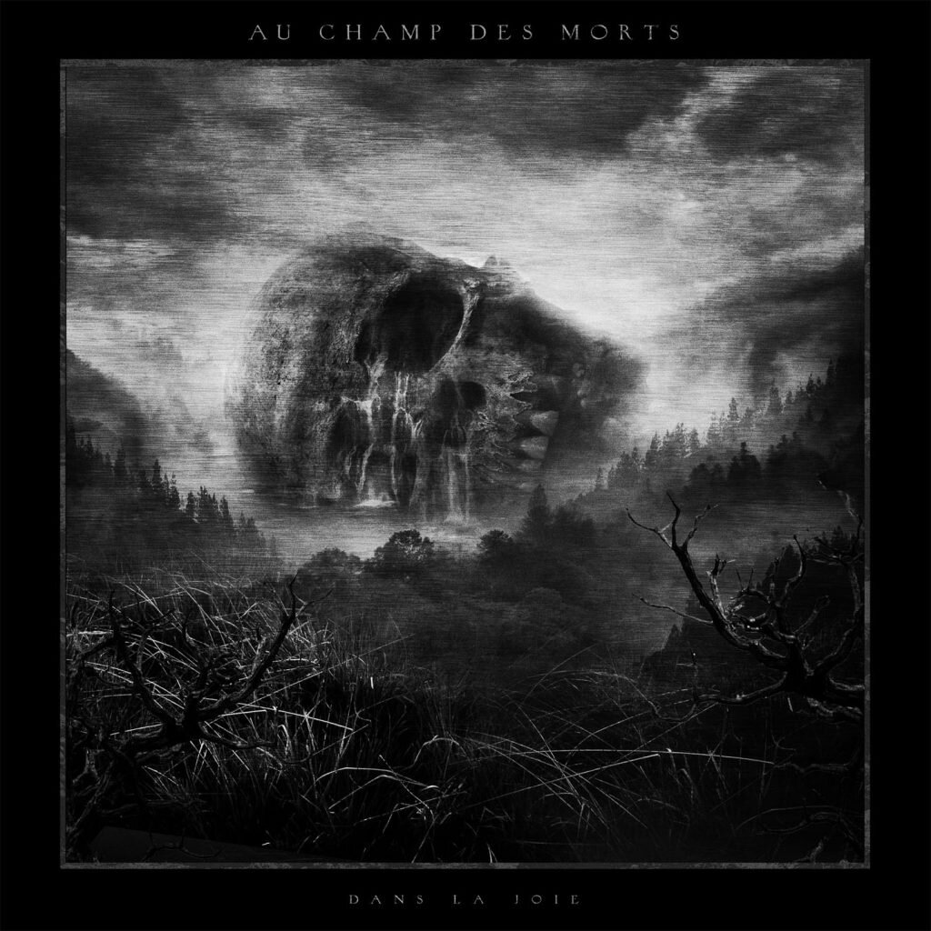 Au champ des morts -
