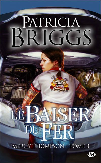 Mercy Thompson T3 Patricia Briggs