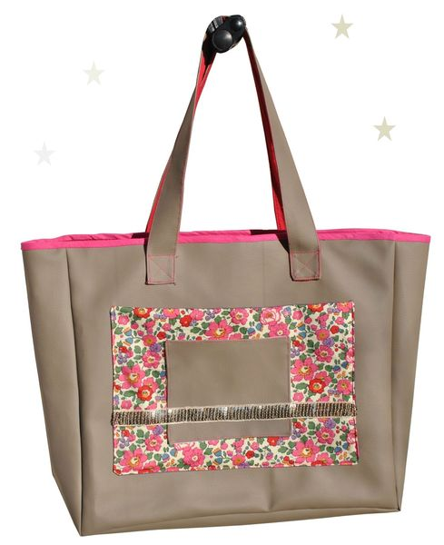 Grand sac Taupe (2bis)