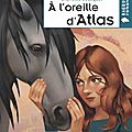 A l'oreille d'atlas