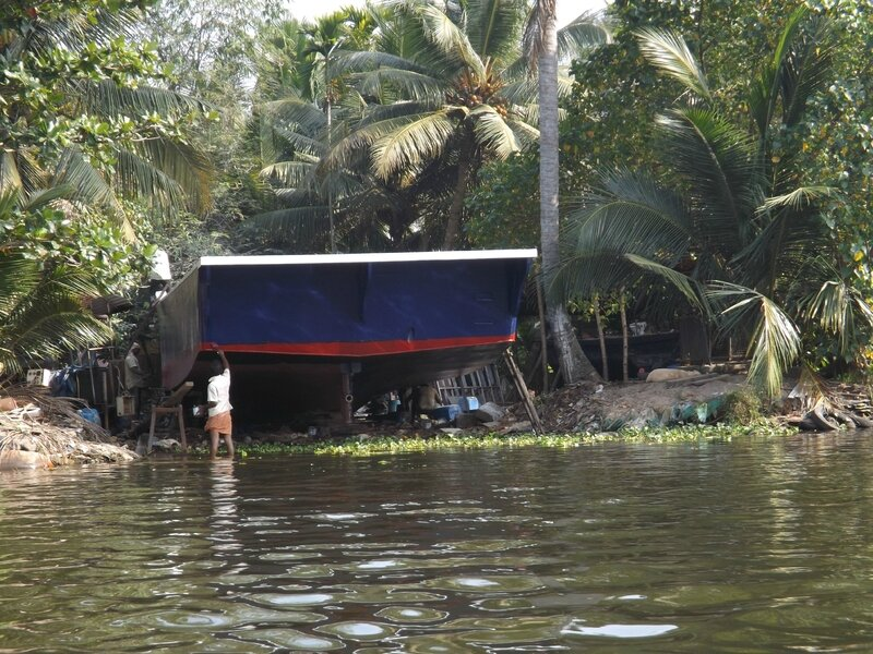 Alleppey Backwaters (68)