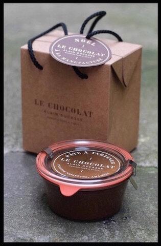 alain ducasse le chocolat pate a tartiner 1