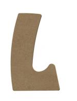 Lettre 15 cm