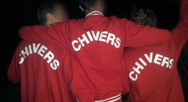 chivers 2b