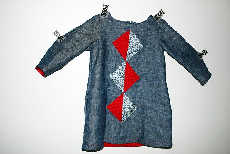 Robe mimmi1