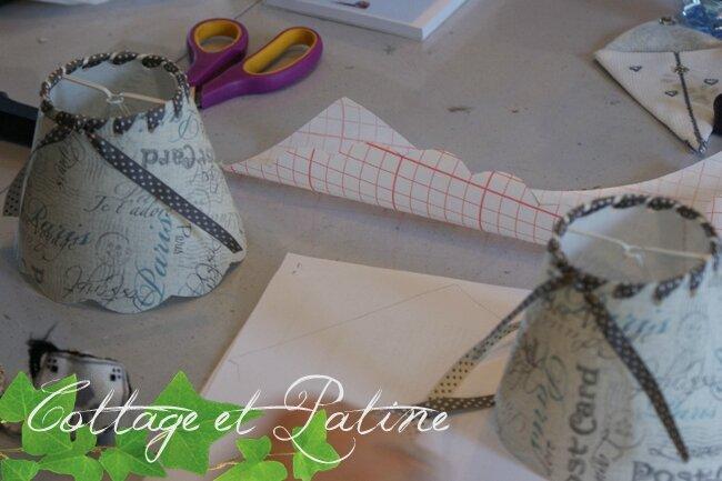 Cottage et Patine stage abat jours (19)