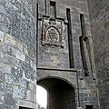 Porte d'entrée de la ville - Guérande-001