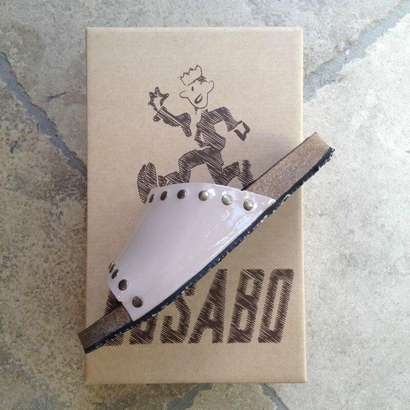 Sabots et claquettes BOSABO collection printemps été 2015 Boutique Avant-Après 29 rue Foch 34000 Montpellier (14)