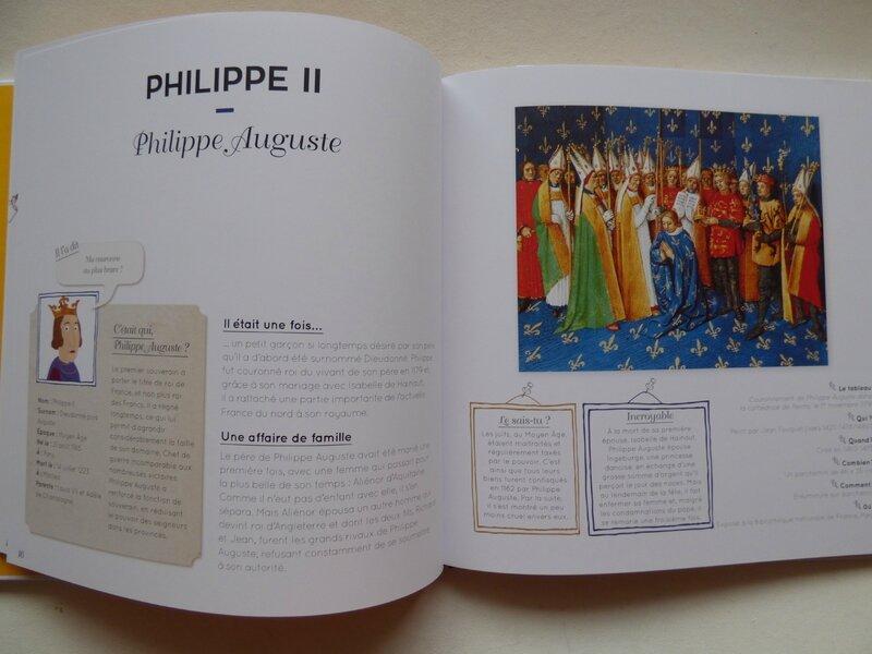 Les 10 plus grands rois de France 1 (2)