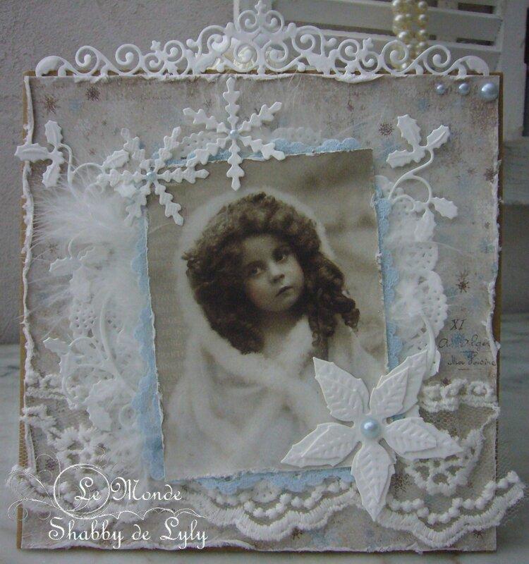 Carte Claudine-Blog Créas de Claudine