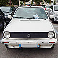 Volkswagen polo ii coupé (1982-1990)