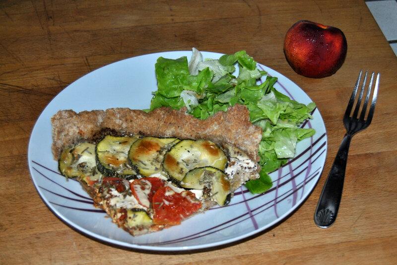 tarte-courgette-et-tomate