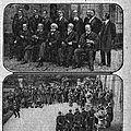 1914-06-12 Nouveaux ministres