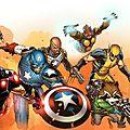 Les reboots dans les comics, un mal pour un bien ?