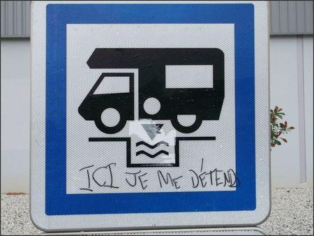camping car detente