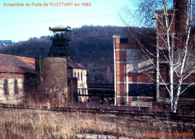 ensemble flottart en 1983