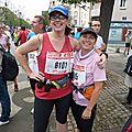 Semi marathon de rennes
