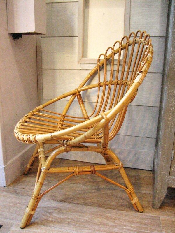 fauteuil 009