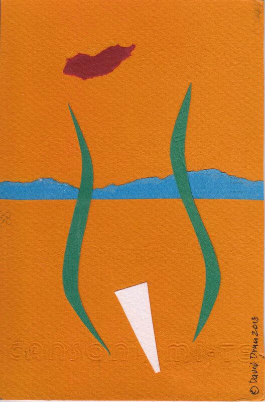 212 Richard Drun, feminin spirit