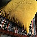 Faire un canapé avec des palettes