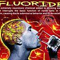 Listes des eaux minérales qui contiennent le plus de fluor