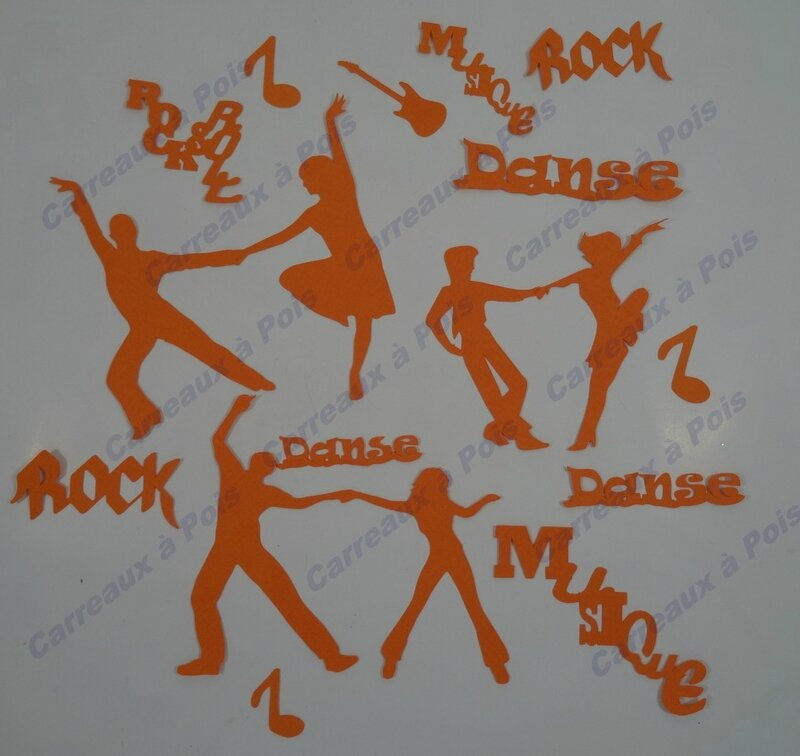 decoupe rock