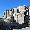 L'abbaye st felix de montceau