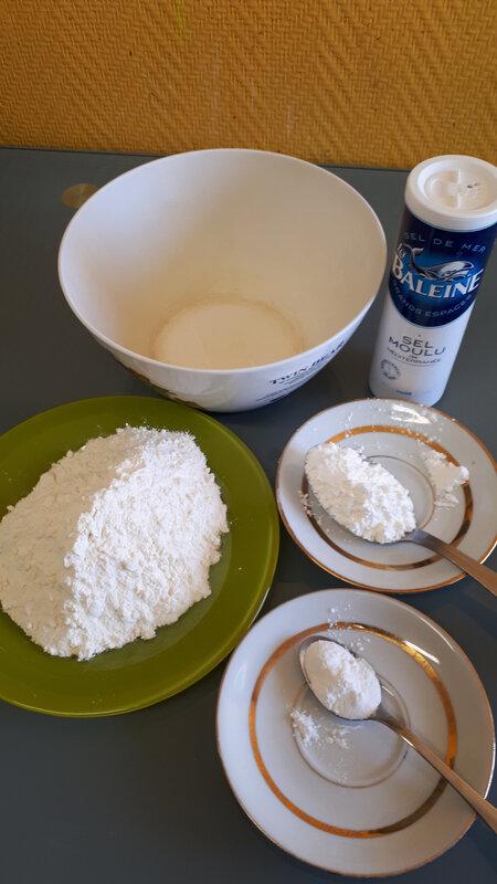 Gâteau Neige aux blancs d'oeufs 005