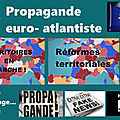 Les régions françaises risquent de perdre des aides européennes