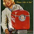 Publicité coca cola 2