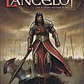 Lancelot - istin, peru, alexe