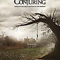 The conjuring, les dossiers warren