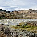 The Spotted Lake