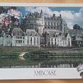 Amboise 1 - le chateau