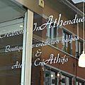 Créations inathendues ath belgique créateurs