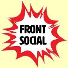 Front social