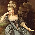 Maria caterina de brignole-sale, princesse de monaco