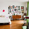 Un petit appartement musée