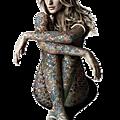 Png femmes tatouées