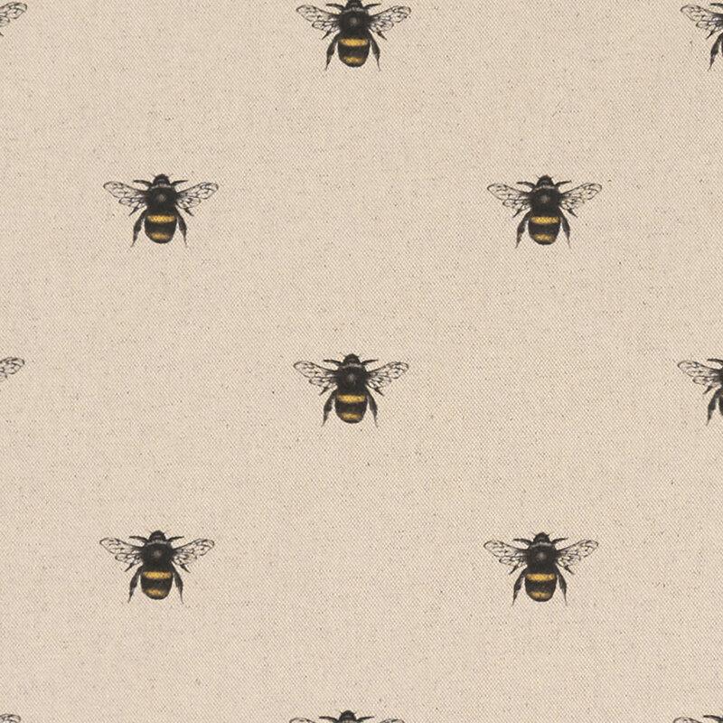 abeja linen