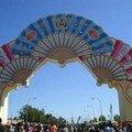 Puerta de la Feria