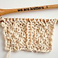 Knitters ......