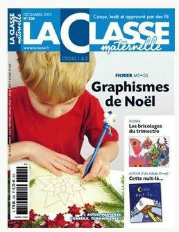 La Classe Maternelle n°224