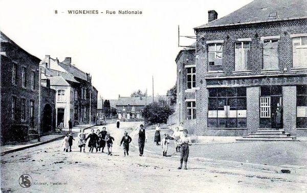 WIGNEHIES-Rue Nationale4