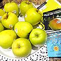 Pommes du limousin aop mon partenaire