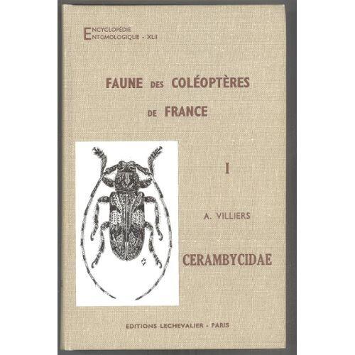 atlas coleopteres