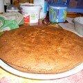 12°/ gâteau...