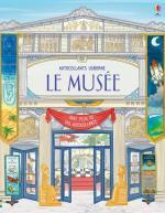 Le Musée couv
