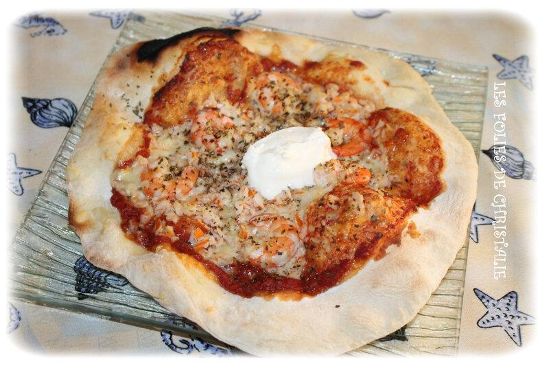 Pizza marine 3