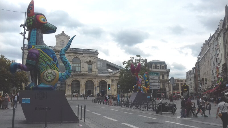 Lille3000